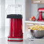 EasyPop Hot Air Popcorn Maker - Red