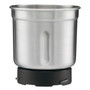 Spice and Nut Grinder - Stainless Steel