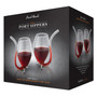 Port Sippers Glasses, Set of 2