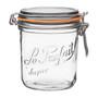 Canning Metal Clamp Top Jar, 26.25oz