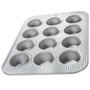 Muffin Pan, 12 Cup