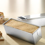 Pullman Pan & Cover - Large, 13x4x4-in