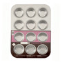 Muffin Pan Traditional Uncoated, 12 Cup