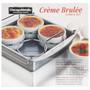 Crème Brûlée Set, 6 Piece