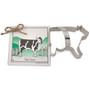 Cow Cookie Cutter - Traditional, 4-in