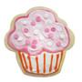 Cupcake Cookie Cutter, 4-in