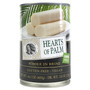 Hearts of Palm - Whole in Brine, 400g