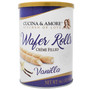 Wafer Rolls - Vanilla Cream Filled, 400g