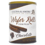 Wafer Rolls - Chocolate Cream Filled, 400g