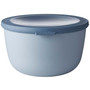 Cirqula Storage Deep Bowl - Nordic Blue, 2000ml
