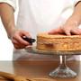Cake Slicer - Bread Knife, 14-in