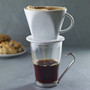 Ceramic Coffee Filter - No 4 Size