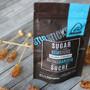 Sugar Stir Sticks - Amber, Bag of 5