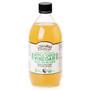 Apple Cider Vinegar - Unfiltered & Organic, 500ml