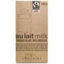 Milk Chocolate Bar - 36%, 100g