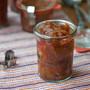 Tapered Mini Mold Glass Jar - Model 760, 160ml