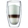 Pavina Double Wall Glass - Large, Set of 2