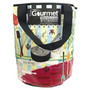 The Gourmet Warehouse Bucket Bag