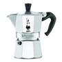 Moka Express Stovetop Coffee Maker, 3 Cup