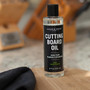 Cutting Board Oil - All Natural, 236ml