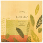 Olive Leaf - Bath Salts Envelope, 60g