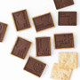 Butter Cookie Cutter + Chocolate Mold Kit, 6 Piece