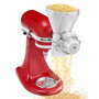 Grain Mill Stand Mixer Attachment - All Metal