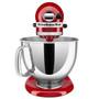 Artisan 5 Qt Tilt-Head Stand Mixer - Empire Red