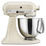 Artisan 5 Qt Tilt-Head Stand Mixer - Almond Cream