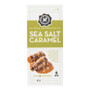 Milk Chocolate Bar - Sea Salt Caramel, 99g
