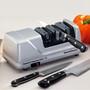 Pro Knife Sharpener Station - Platinum,  M130