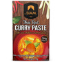 Curry Paste - Thai Red, 70g