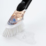Soap Dispensing Dish Brush - Brush Refills, Set of 2