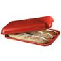 Baguette Baker - Grand Cru, 15.4 x 9.4-in