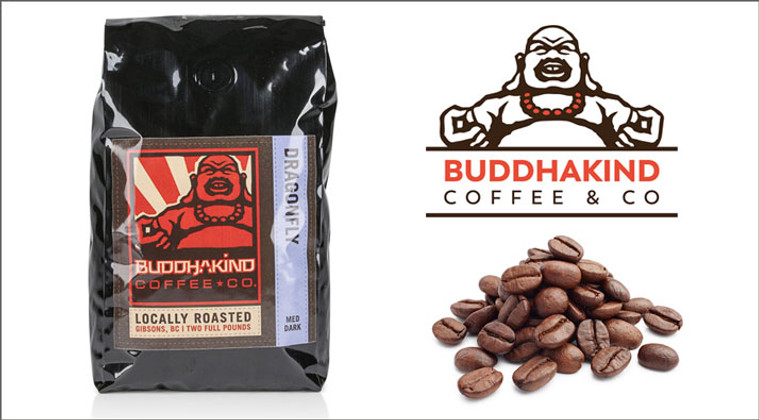 SATURDAY, OCTOBER 7 | IN-STORE DEMO - BUDDHAKIND COFFEE