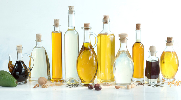 GLOBAL TV  - COOKING 101: OILS