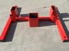 Shooting Target Stand Base 3 in 1