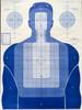 BT-5 SB3 RPD Blue Shooting Target