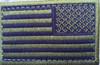 CONDOR (230R) Reverse Flag Patch OD