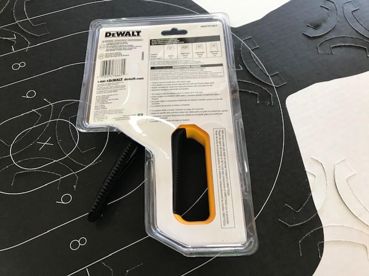 DEWALT COMPACT STAPLER