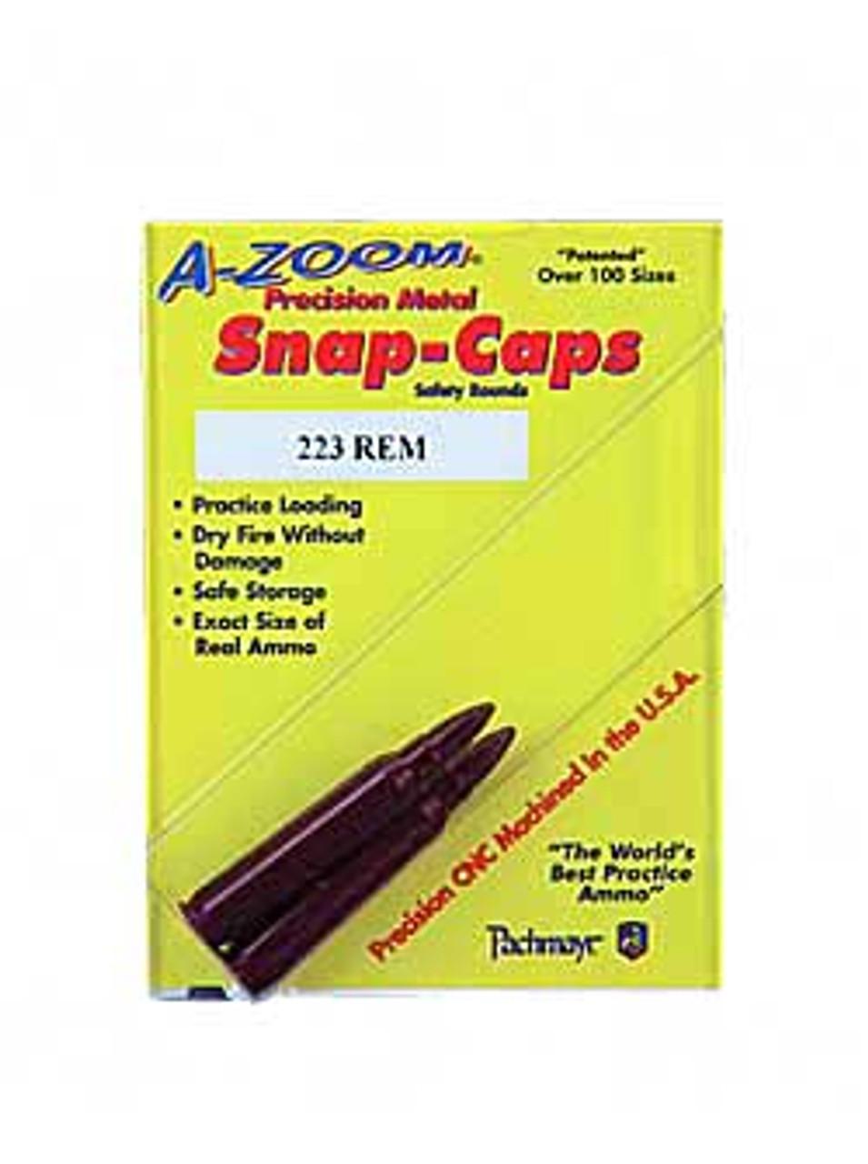 A-Zoom 223 Remington/556, 2pk
