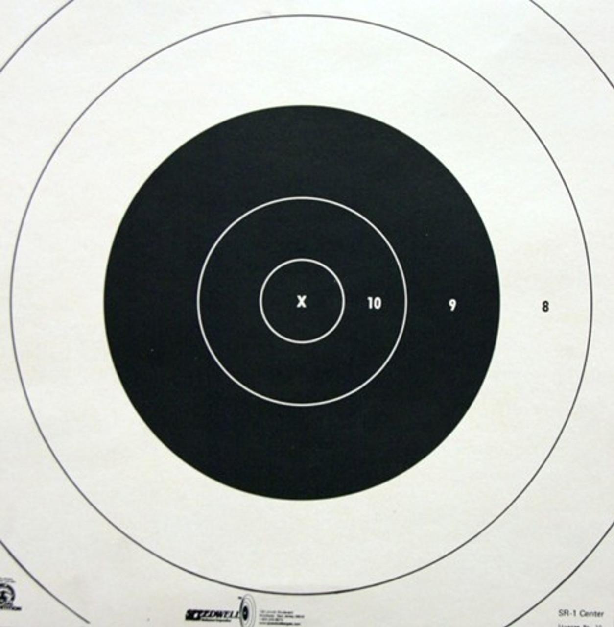 SR-1C Shooting Target