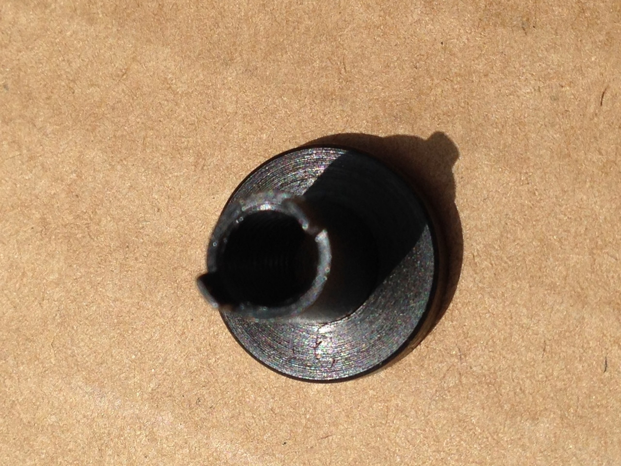 Bullet Button Wrench