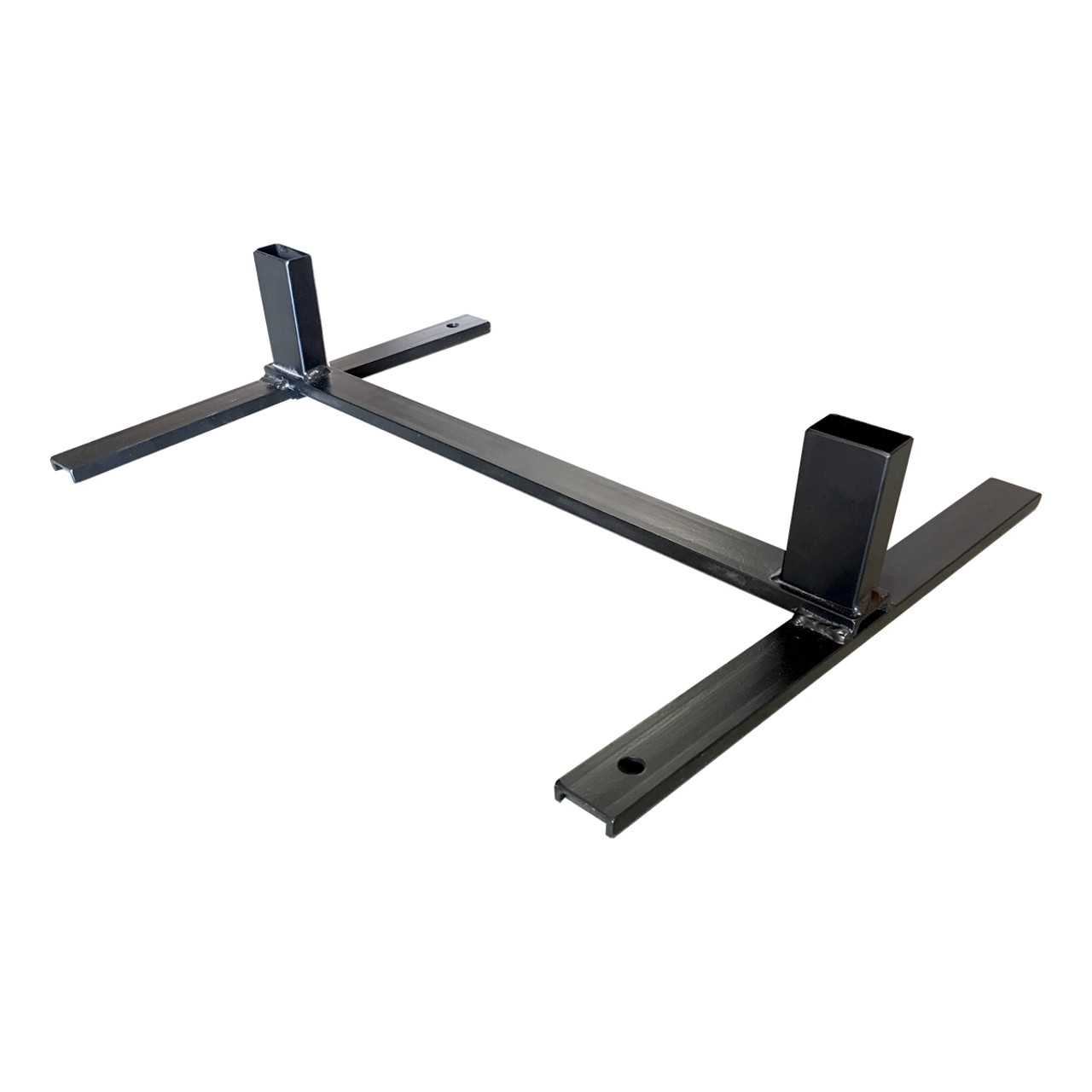 """Shooting Target Stand Base Fixed 24"""""""