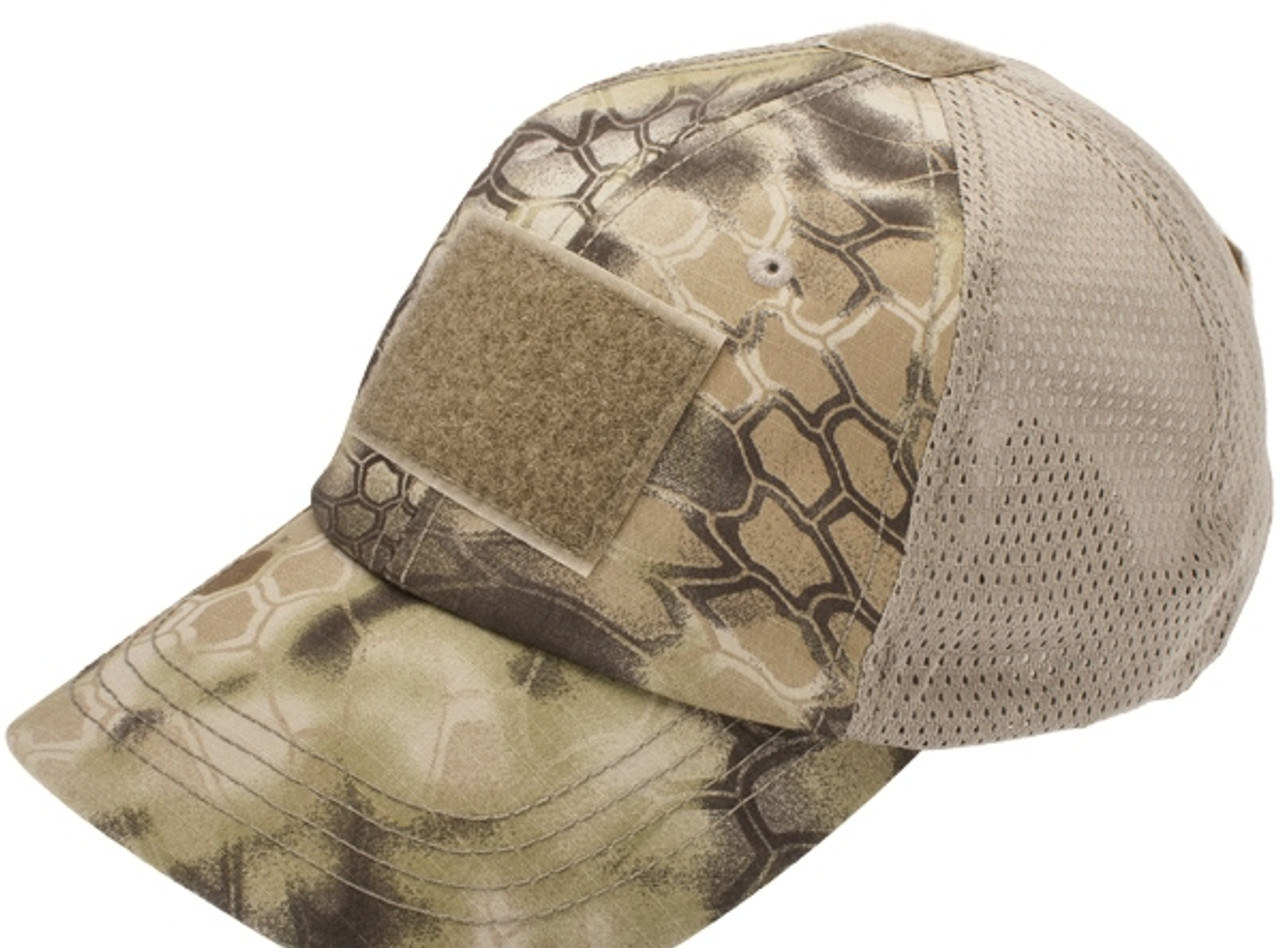 CONDOR Tactical Mesh Cap Kryptek Highlander b9db99954bf9