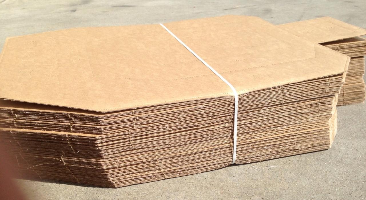 IPSC/USPSA - Licensed Carboard Shooting Target Pack of 50
