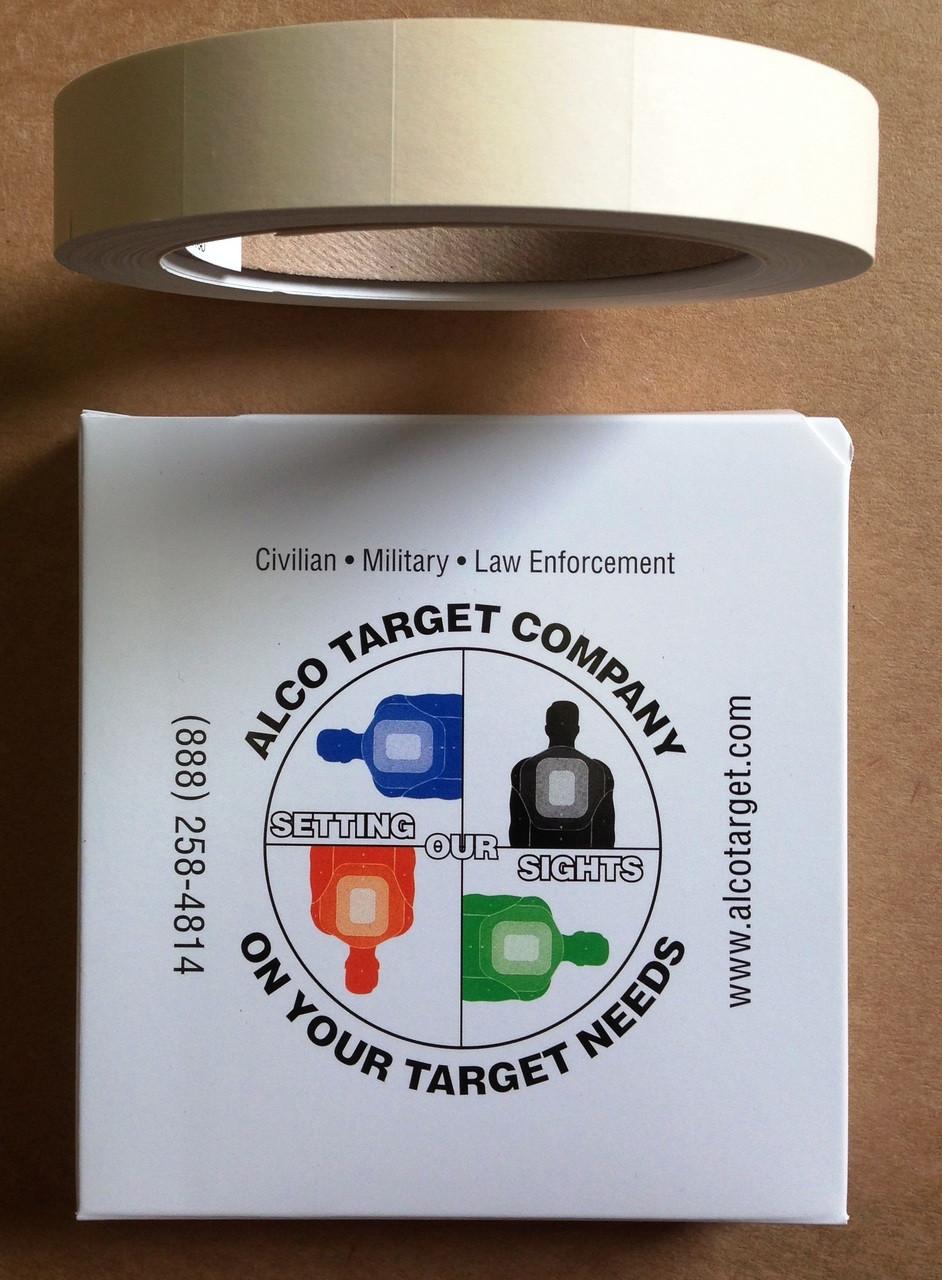 TM-4 Buff Shooting Target Repair Paster