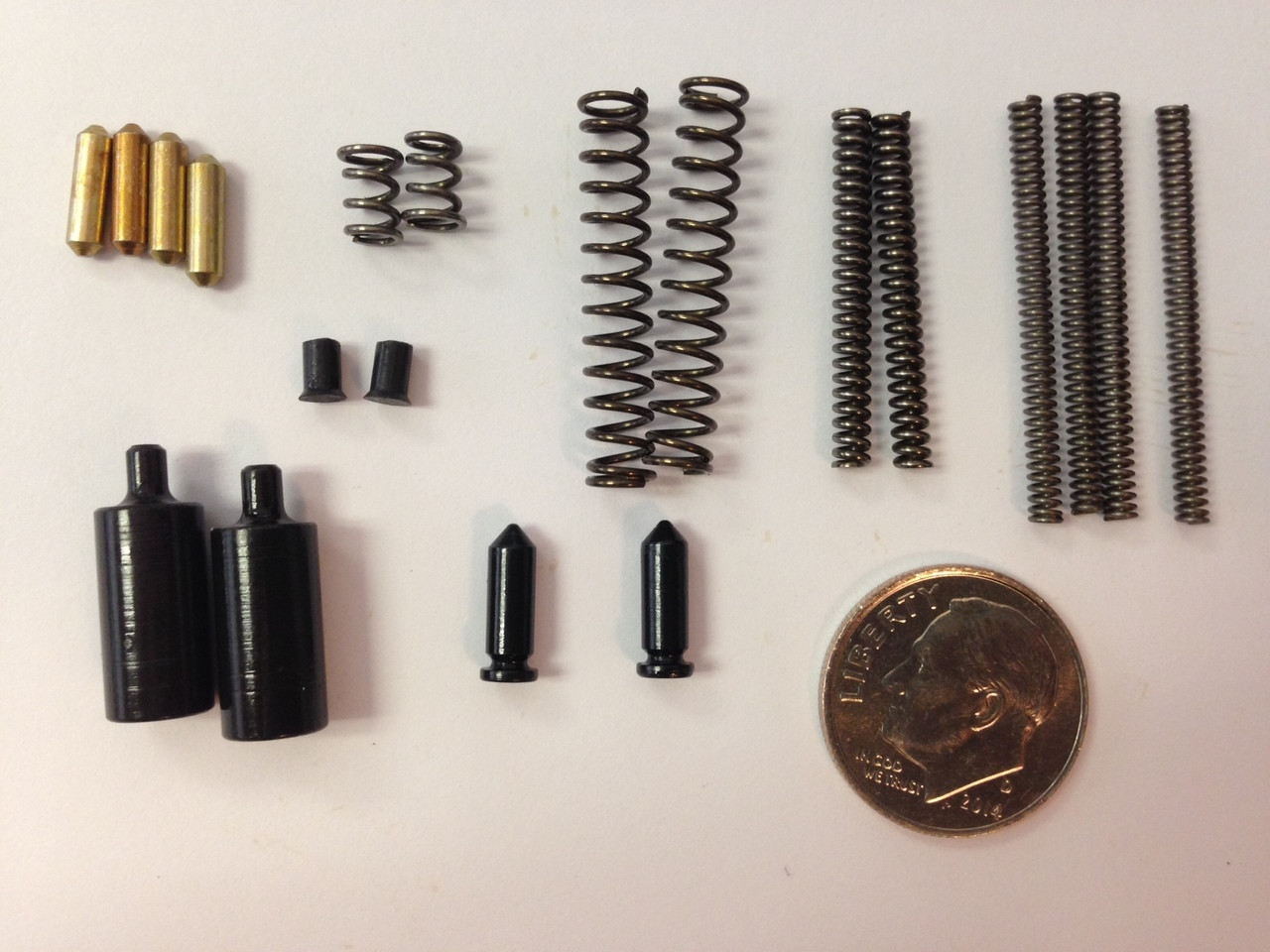 Stag Arms Lost Parts Kit