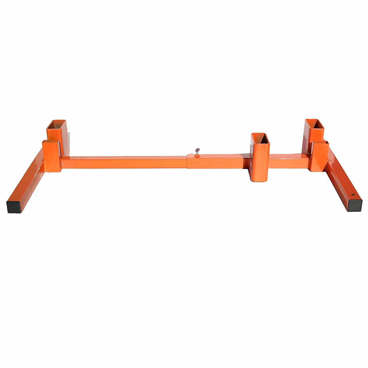 Shooting Target Stand Base 3 in 1 Adjustable