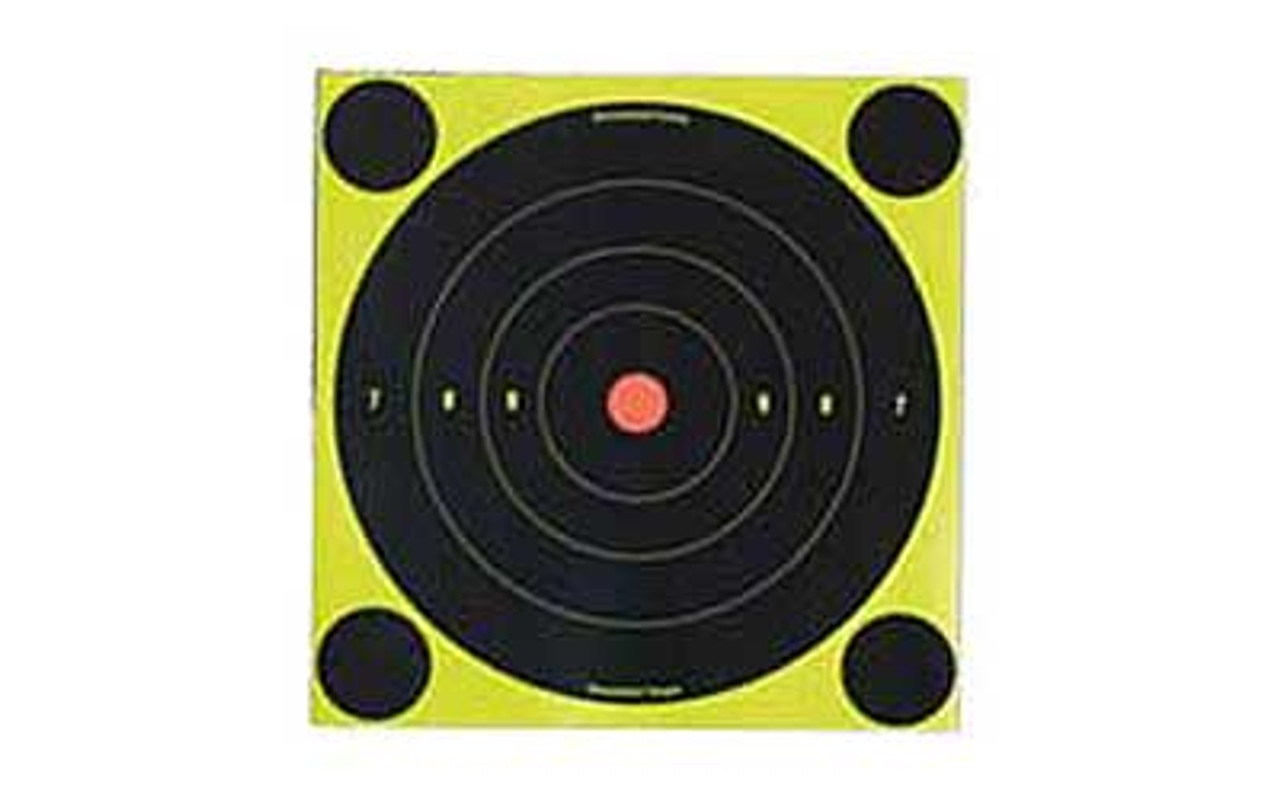 "Shoot-N-C 8"" Reactive Shooting Target"